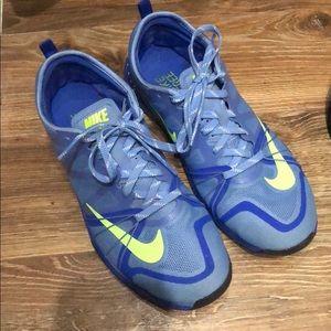 Women's Nike 7.5 sneakers